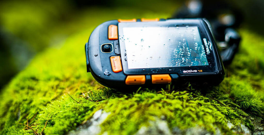 How to Use a Handheld GPS for Hiking